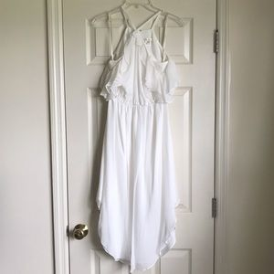 NWT BHLDN Miller Dress